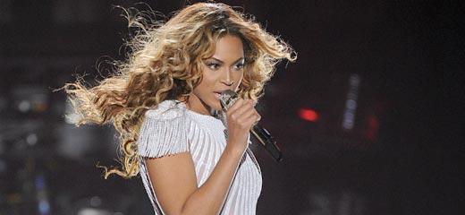 Beyonce, Beograd