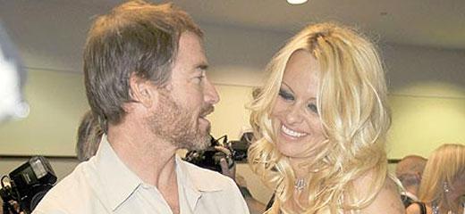 Pamela Anderson Pamela