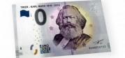 Turisti kupuju novčanice s likom Karla Marksa! (VIDEO)