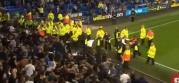 Hrvati mogli da ubiju skupljača lopti! (VIDEO)