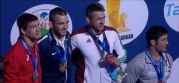 Rvač Viktor Nemeš prvak sveta! (VIDEO)