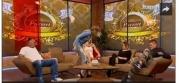 Beba pljunula Nikolu u studiju! (VIDEO)
